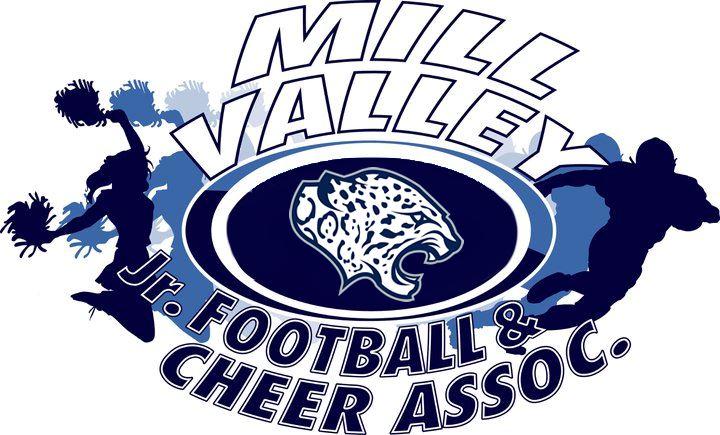 Mill Valley Jr. Football & Cheer Association - MVJFCA