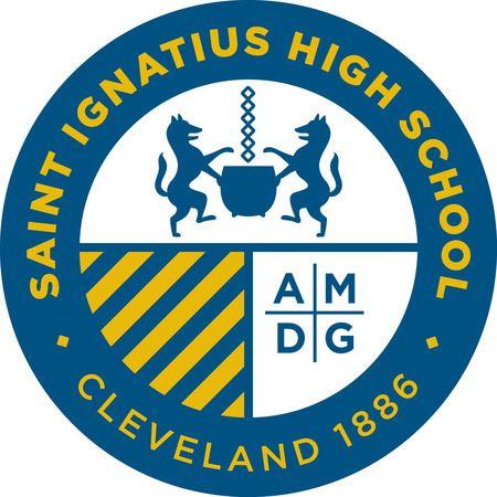 St. Ignatius High School - JV Volleyball