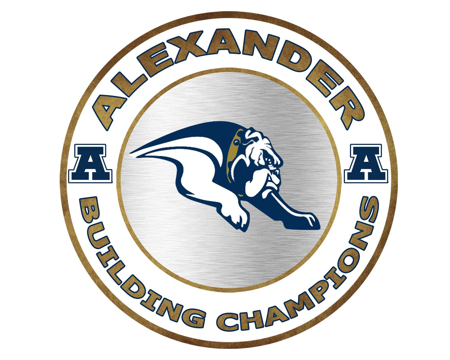 Alexander High School - Boys Varsity Football