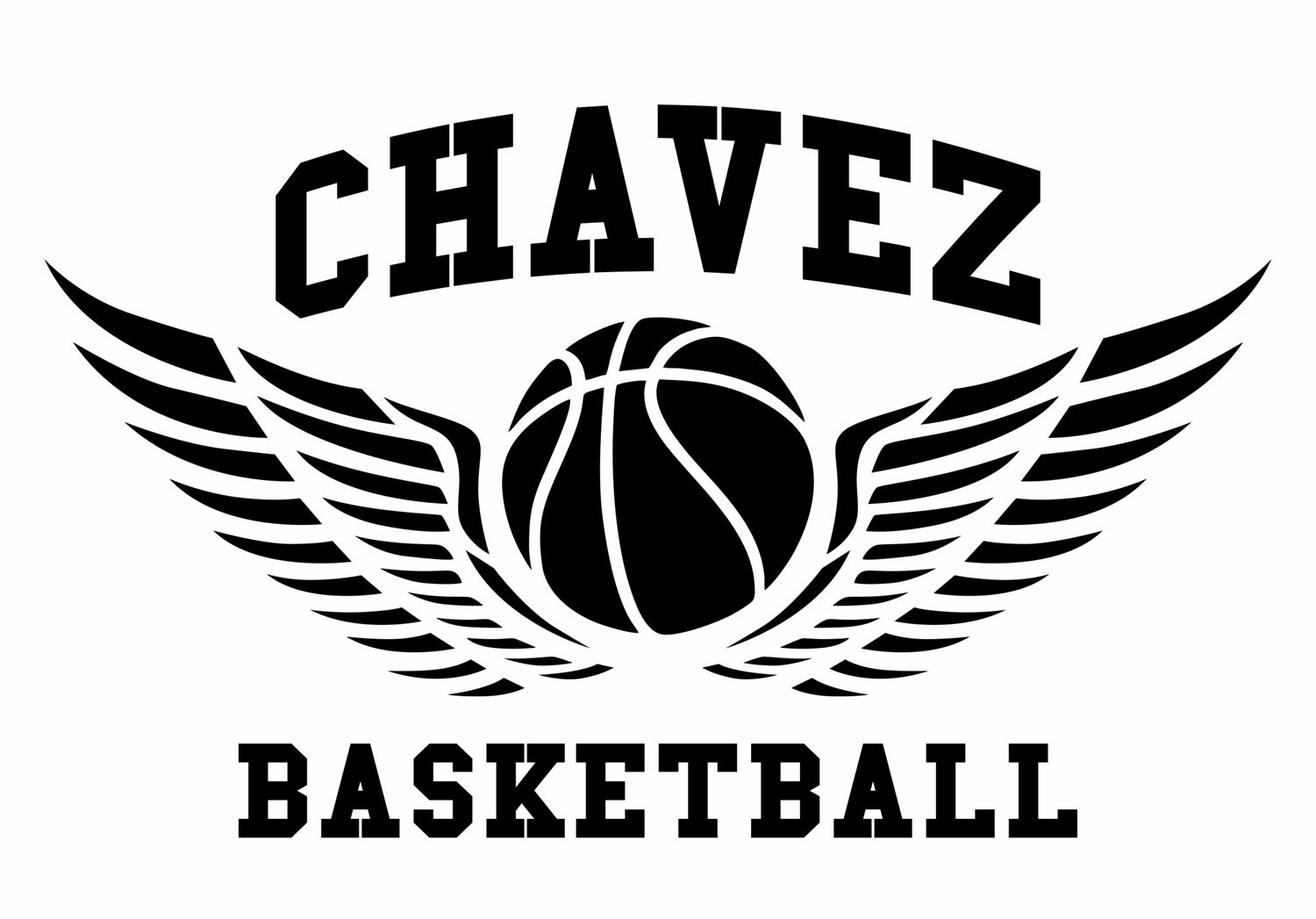 Chavez High School - Girls' Freshman Basketball