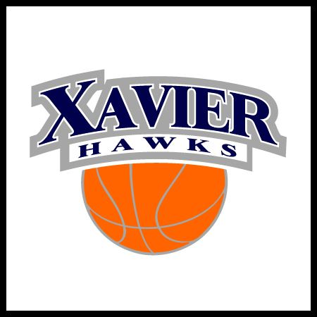 Xavier High School - Boys Varsity Basketball