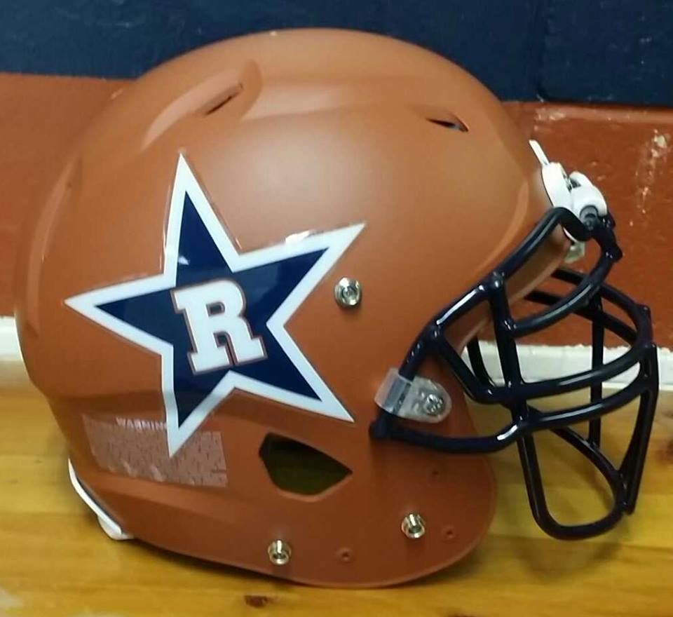 Riverside High School - Riverside Ranger Varsity Football