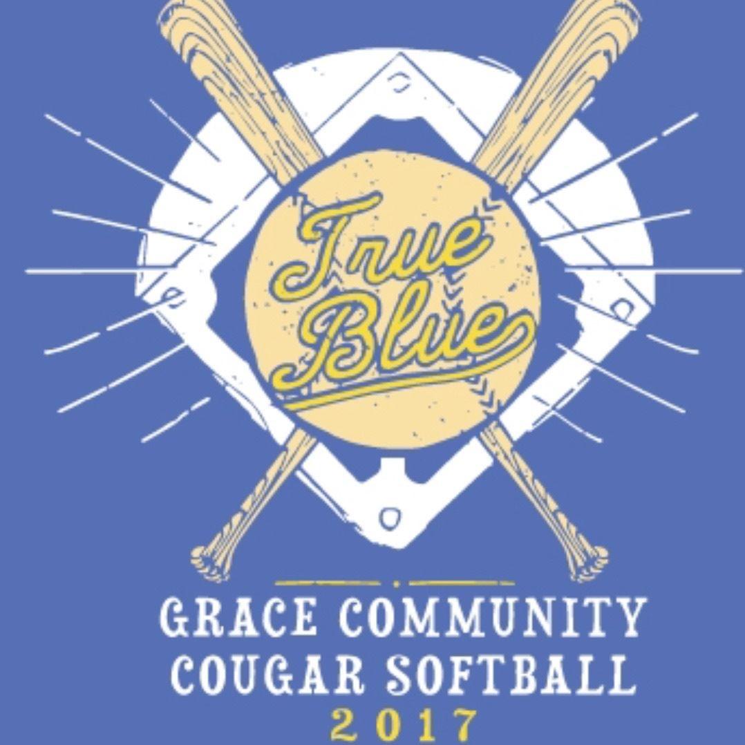 Grace Community High School - Girls' Varsity Softball