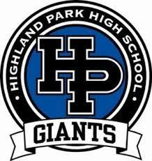 Highland Park High School - Boys Varsity Basketball