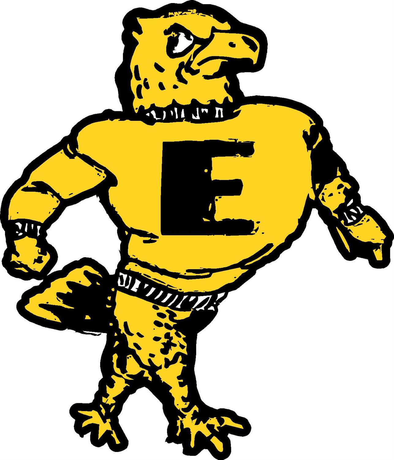 Emmetsburg High School - Boys Varsity Football