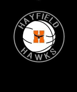 Hayfield Secondary School - Hayfield JV Bball - Bonds