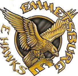 Emmetsburg High School - Boys Varsity Wrestling
