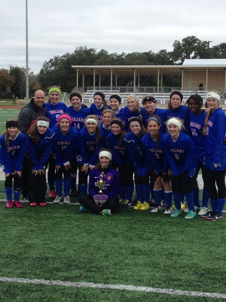 Trinity Christian Academy  - Girls Varsity Soccer