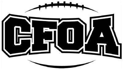 Columbia Football Officials Association - Mens Varsity Football