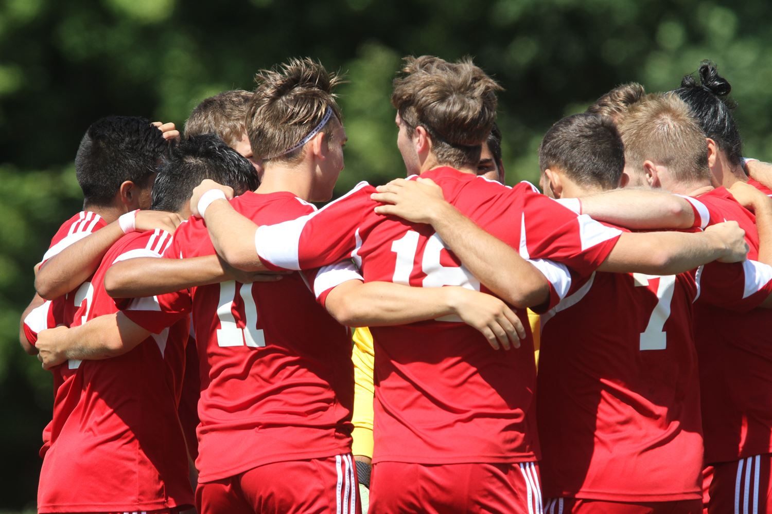 Saint Xavier University - Saint Xavier Men's Soccer