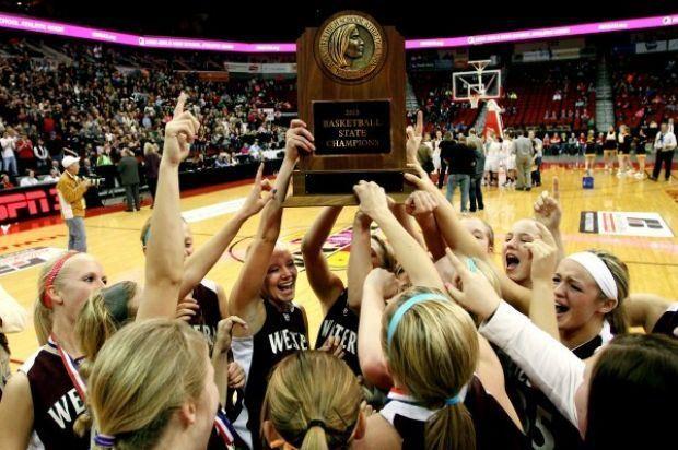 Western Christian High School - Girls Varsity Basketball
