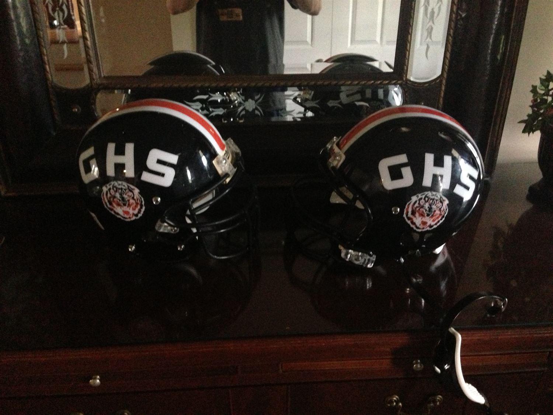 Graceville High School - Boys Varsity Football