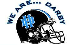 Darby High School - Boys Varsity Football