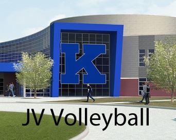 Kearney High School - KHS JV Volleyball