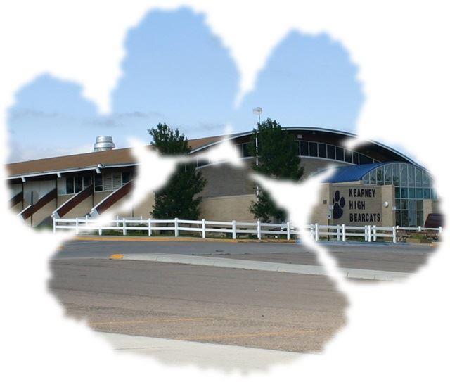Kearney High School - Kearney High School Volleyball
