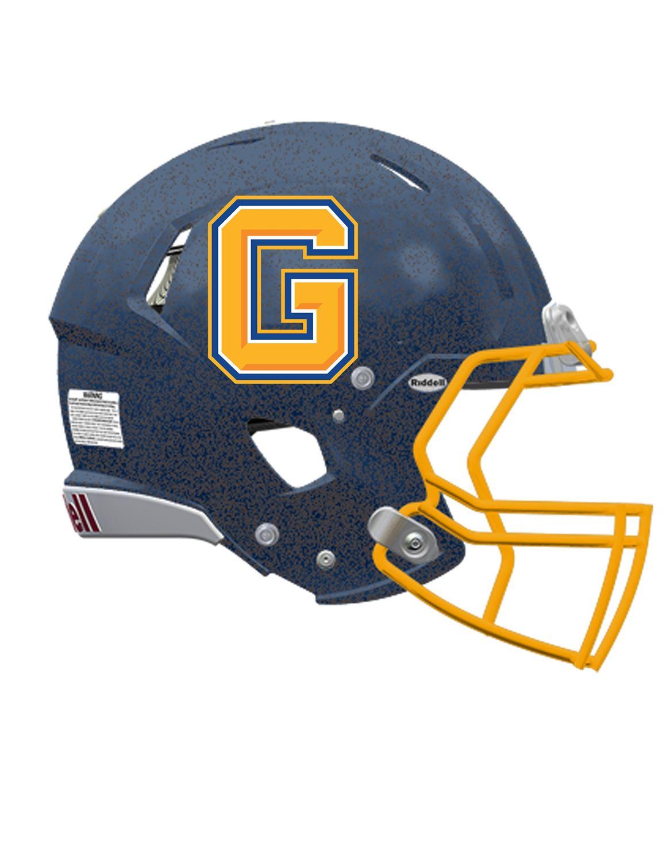 Gaithersburg High School Logo