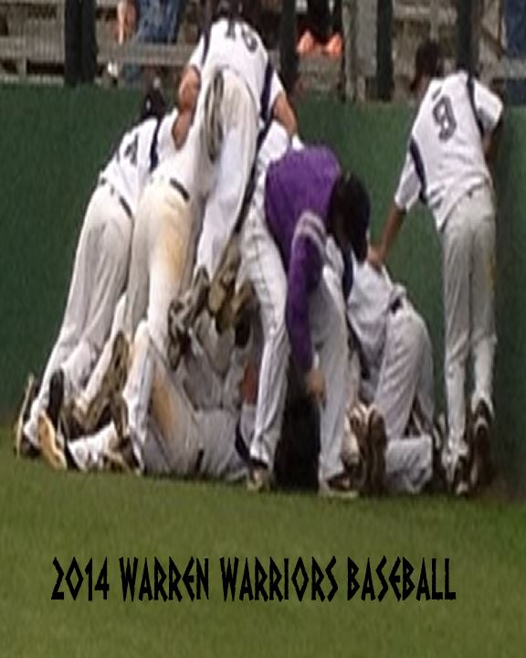 Warren High School - BASEBALL