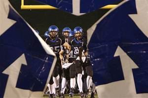 Minnetonka High School - Freshmen Football