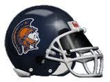 Lyman Hall High School - Boys Varsity Football