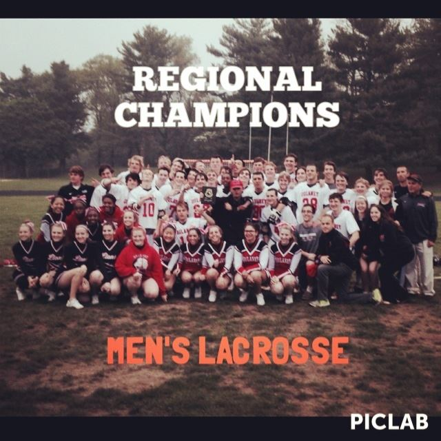 Dulaney High School - Boys Varsity Lacrosse