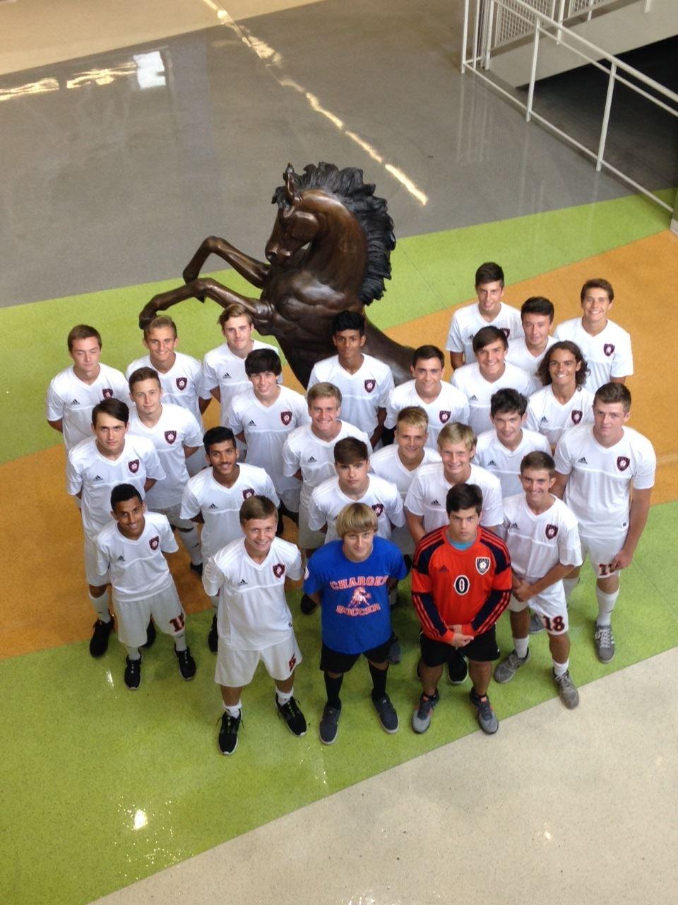 Stagg High School - Boys' Varsity Soccer