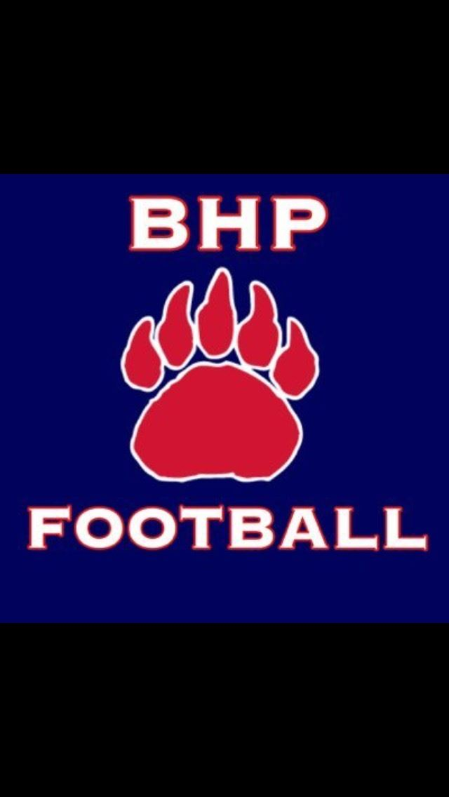 Belton Honea Path High School - Boys Varsity Football