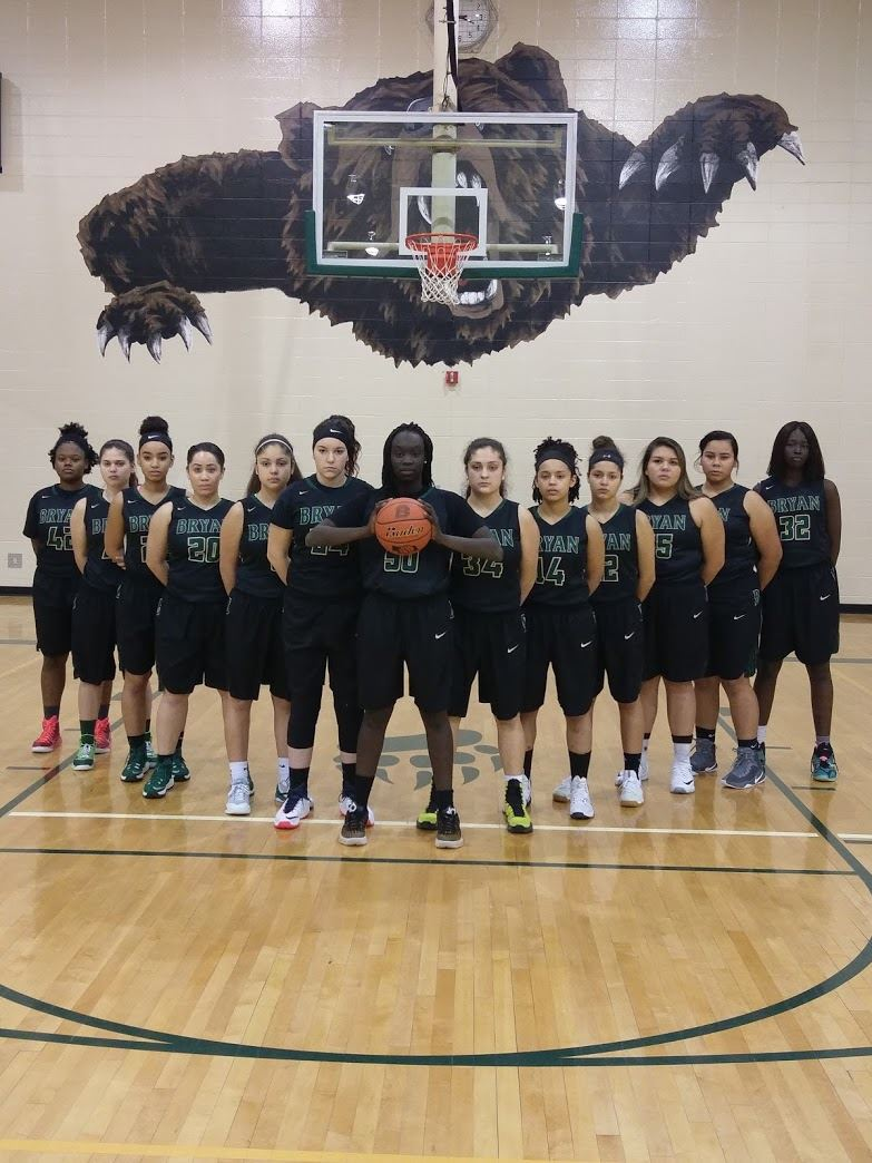 Omaha Bryan Public High School - Girls Varsity Basketball