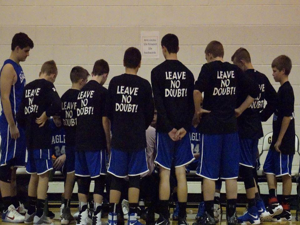 Auburn Eagles Boys Freshman Basketball Auburn High School