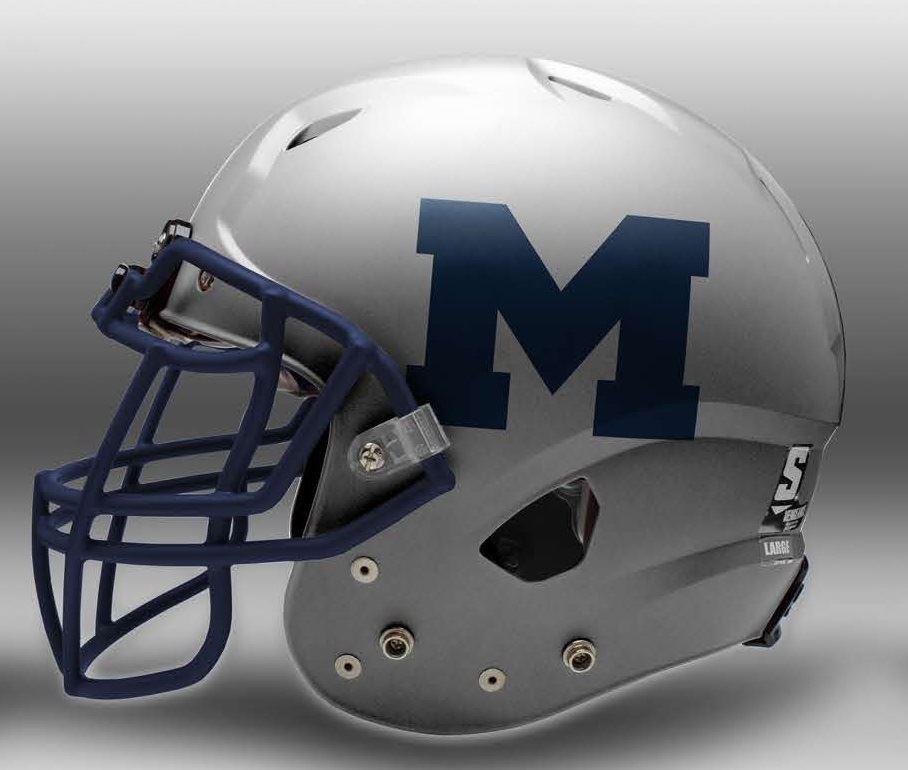 Mayfair High School - Boys Varsity Football