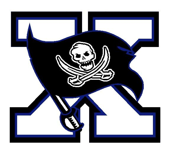 Xenia High School - Varsity Wrestling