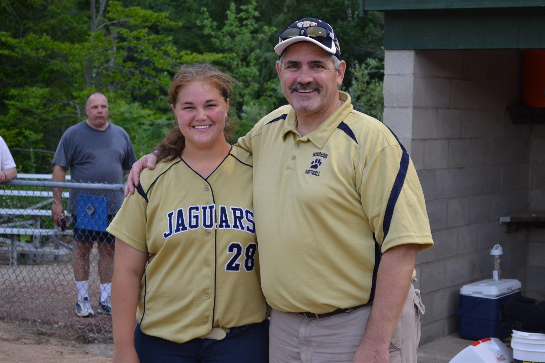 Windham High School - Varsity Softball