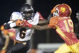 Freeport High School - Boys Varsity Football