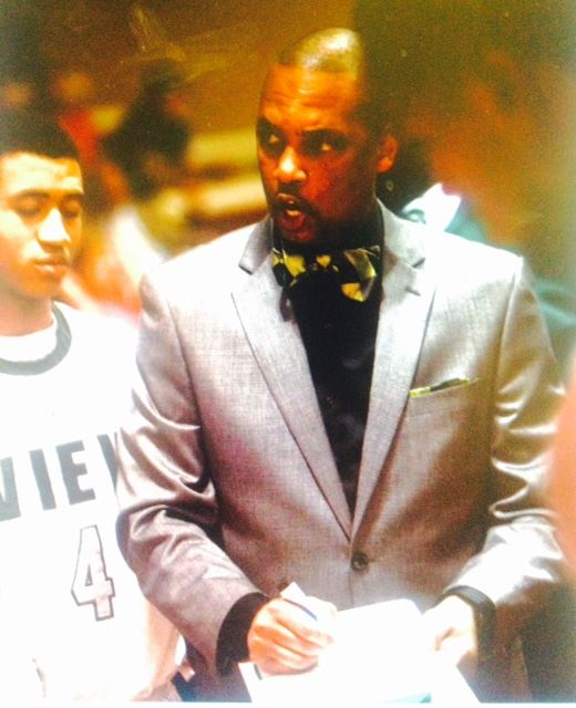 Longview High School - Lobo Basketball 2015-2016