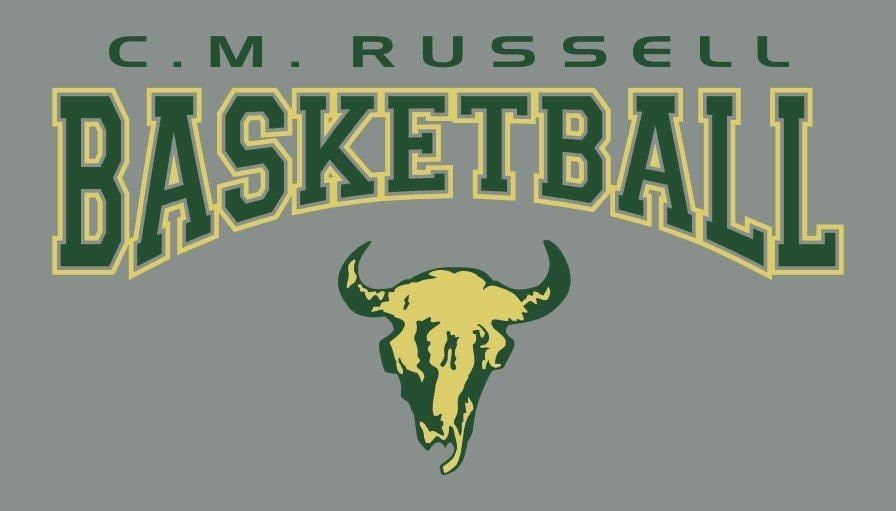 C.M. Russell High School - Boys Varsity Basketball