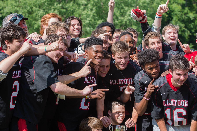 Allatoona High School - Allatoona Lacrosse