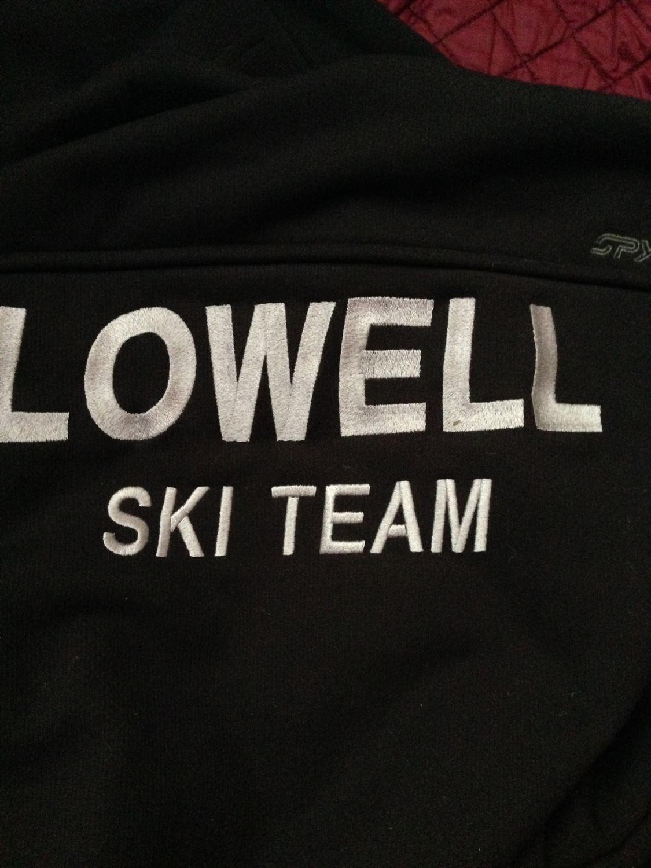 Lowell High School - Alpine Ski