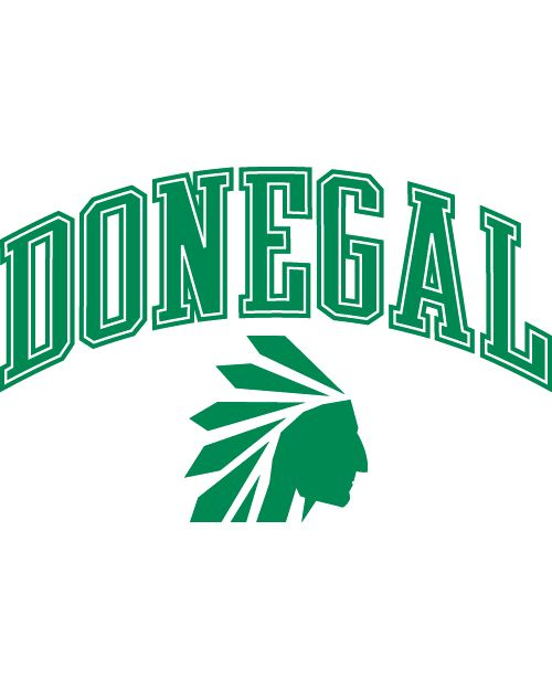 Donegal High School - Donegal Boys Basketball