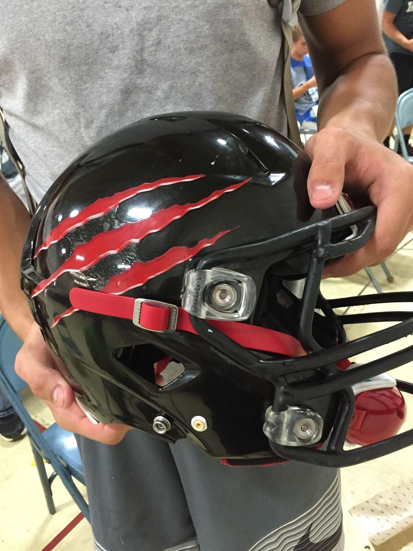 Central City High School - Varsity Football