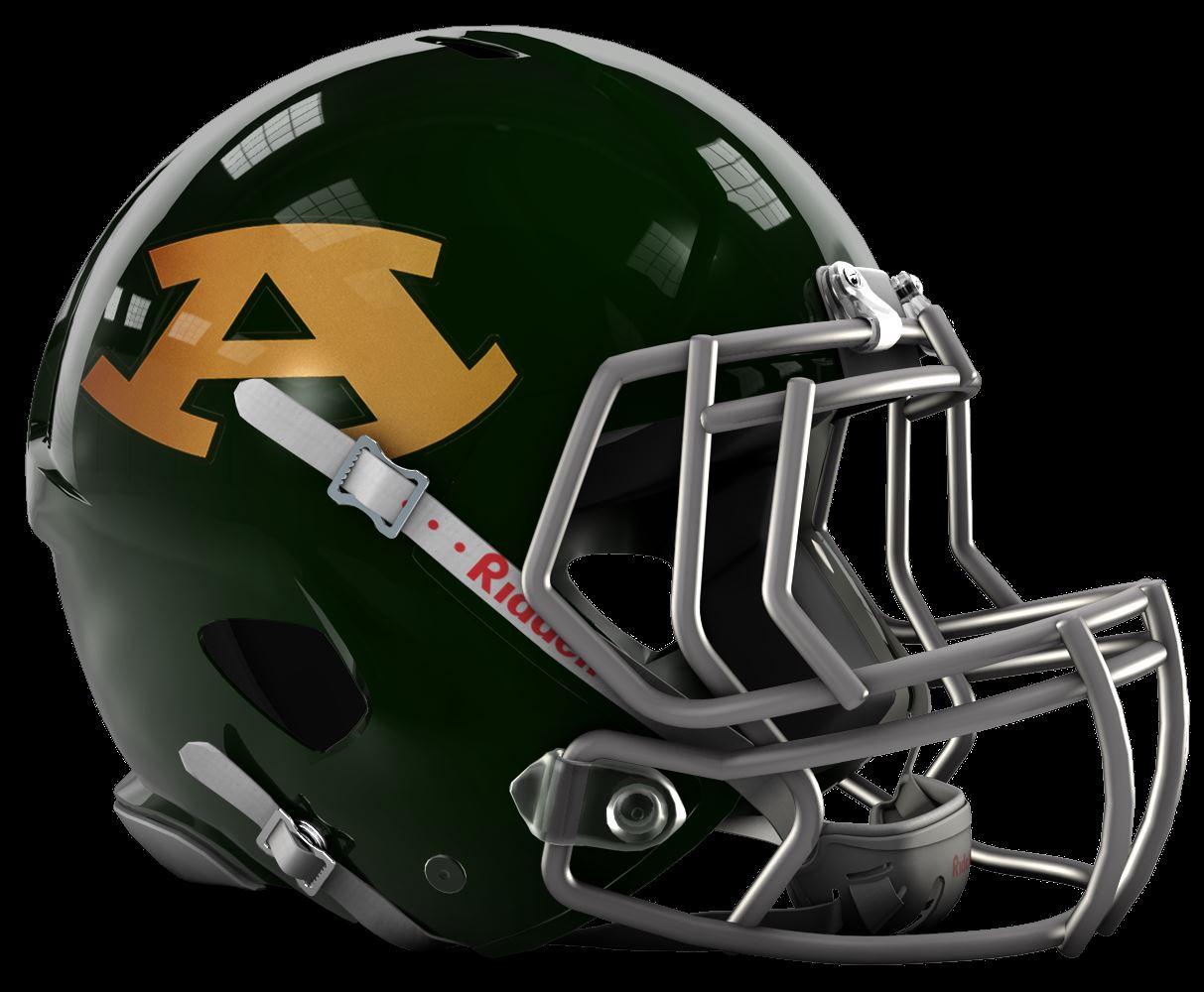 Alma High School - 8th Grade Football