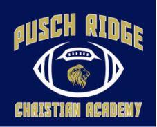 Pusch Ridge Christian Academy High School - Varsity Football