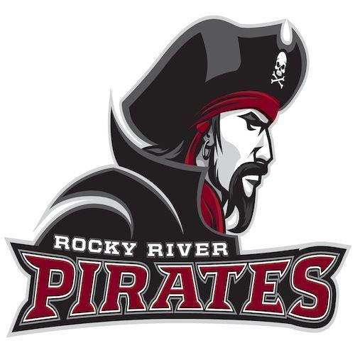 Rocky River High School  - 7th Grade Pirates, RRMS