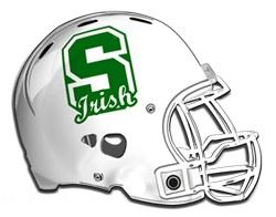 Shamrock High School - JH FOOTBALL