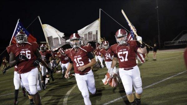 Johns Creek High School - Johns Creek Varsity Football