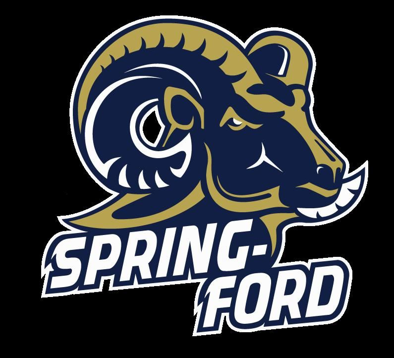 Spring-Ford High School - Girls Varsity Basketball