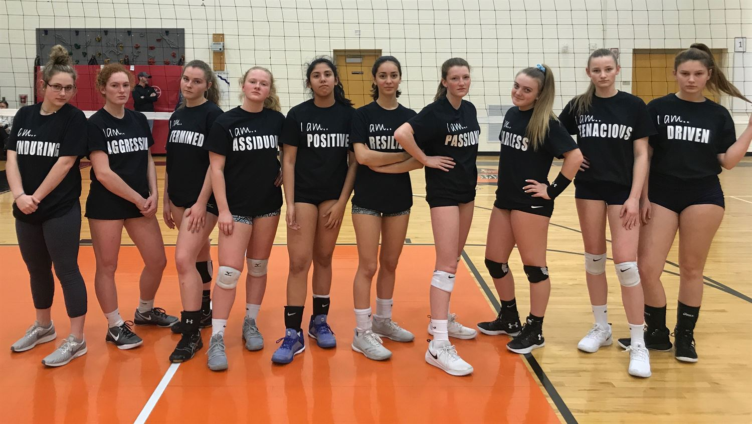 Liberty 15 Travel Liberty Elite Volleyball Club Fairplay Maryland Volleyball Hudl