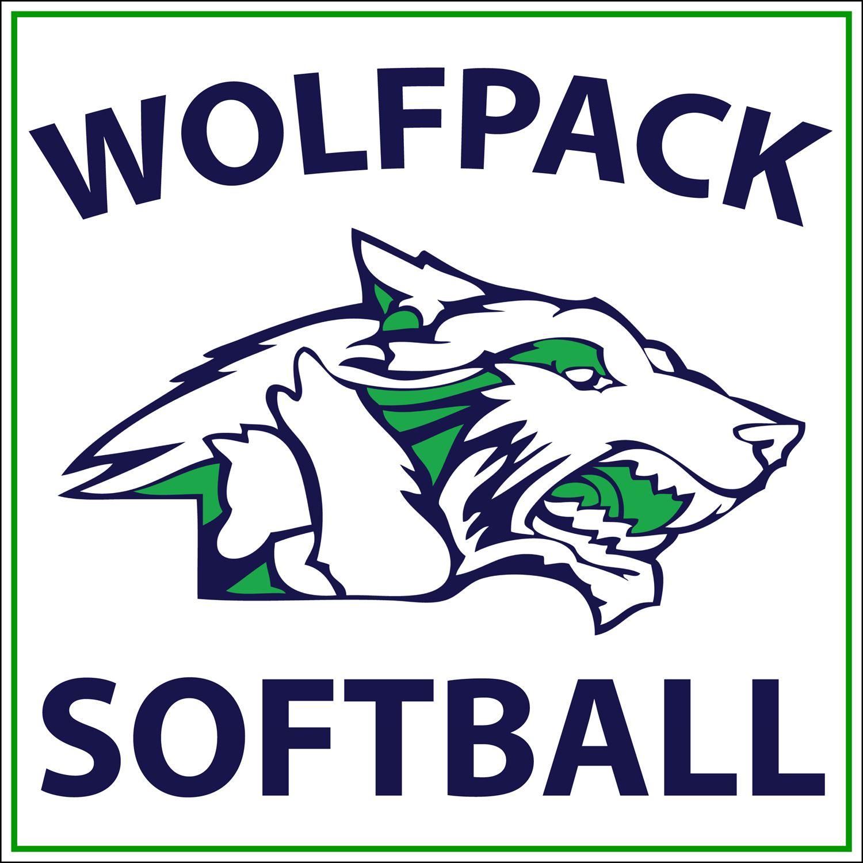 Glacier High School - Girls Varsity Softball