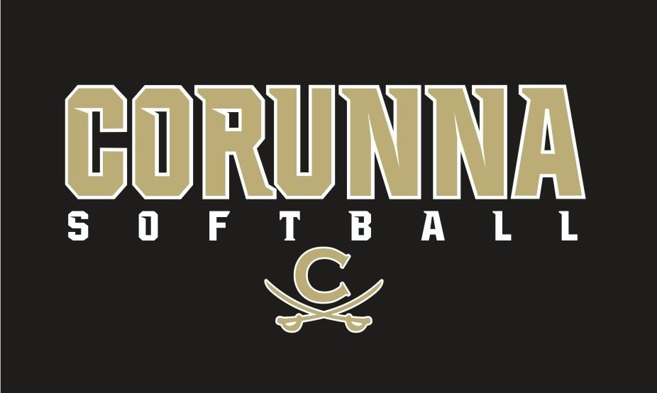 Corunna High School - Girls' Varsity Softball
