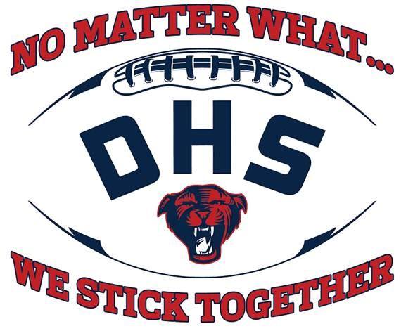 Dunwoody High School - Boys Varsity Football
