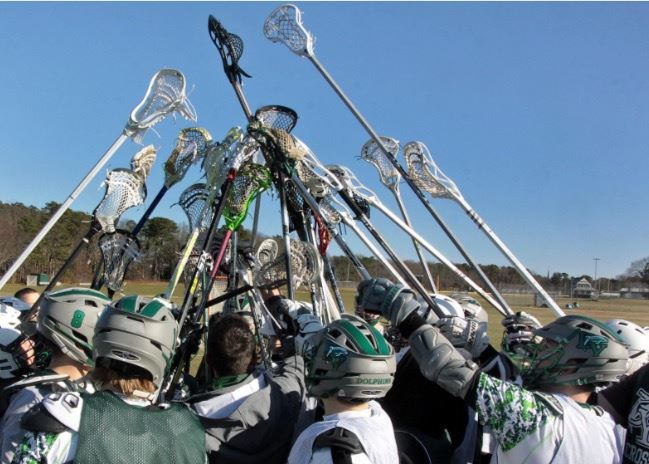 Dennis-Yarmouth High School - Boys' Varsity Lacrosse