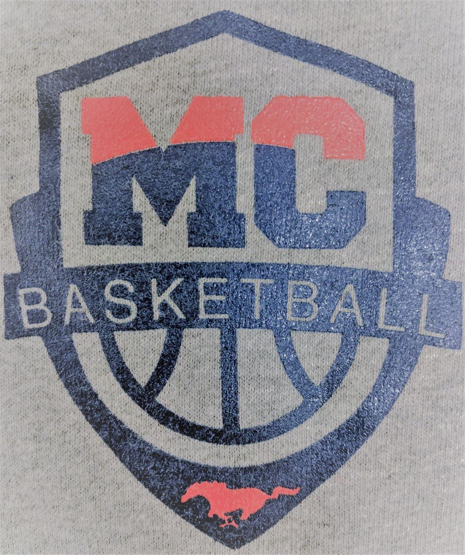 Mountain Crest High School - Boys Varsity Basketball